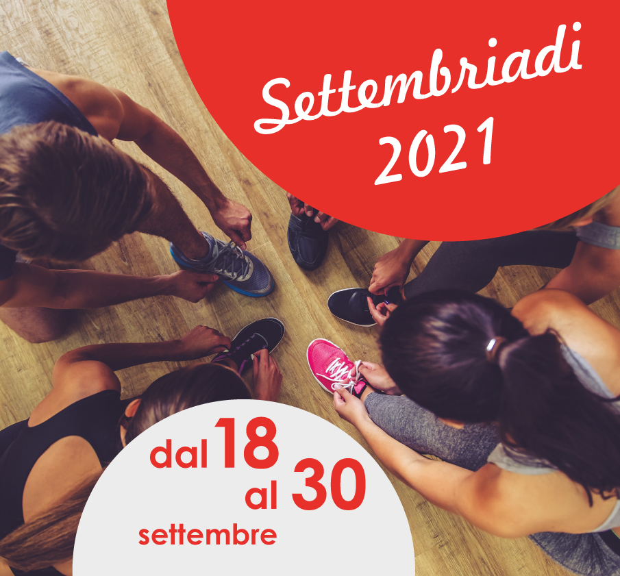 You are currently viewing Settembriadi 2021
